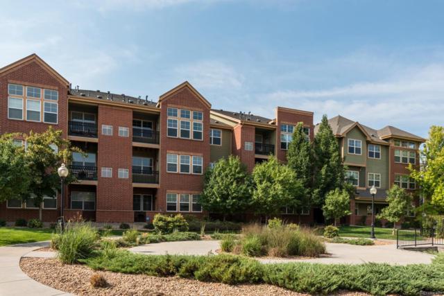 9633 E 5th Avenue 10-303, Denver, CO 80230 (#1881336) :: Wisdom Real Estate