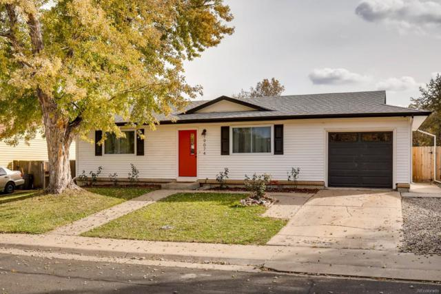 19074 W 61st Place, Golden, CO 80403 (#1882143) :: The DeGrood Team