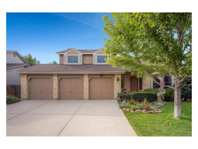 6319 S Quail Street, Littleton, CO 80127 (MLS #1882219) :: 8z Real Estate