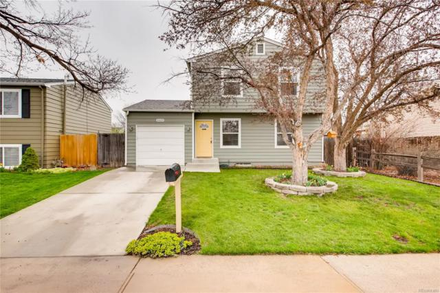 10439 Independence Circle, Westminster, CO 80021 (#1882598) :: Colorado Home Finder Realty