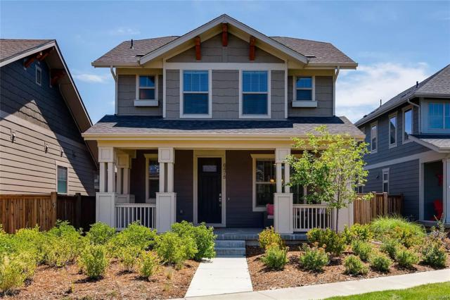 8478 E 54th Place, Denver, CO 80238 (#1882753) :: Colorado Home Finder Realty