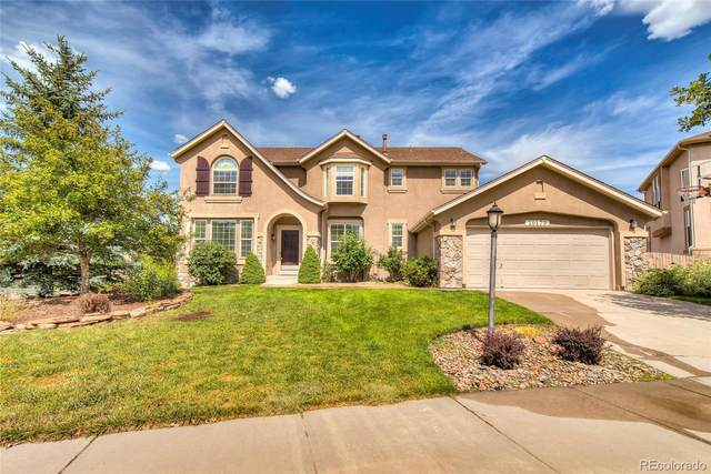 10179 Pine Glade Drive, Colorado Springs, CO 80920 (MLS #1883158) :: Bliss Realty Group