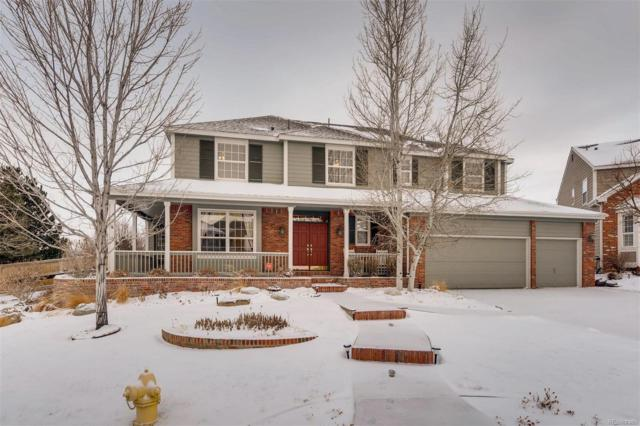 1155 Southbury Place, Highlands Ranch, CO 80129 (#1883651) :: The City and Mountains Group