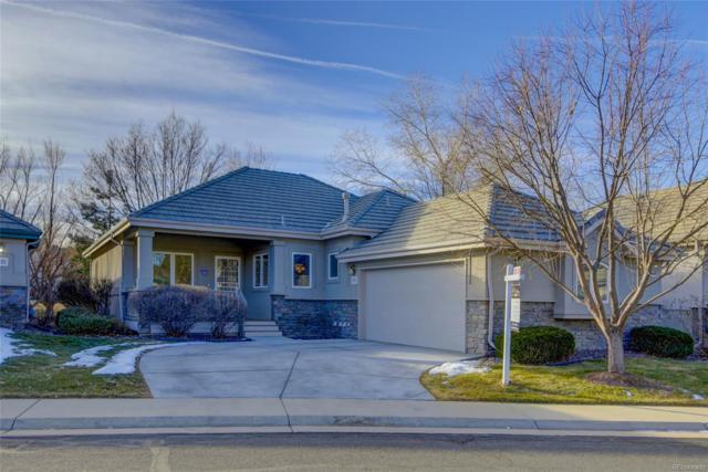 2532 W 107th Place, Westminster, CO 80234 (MLS #1883673) :: The Biller Ringenberg Group