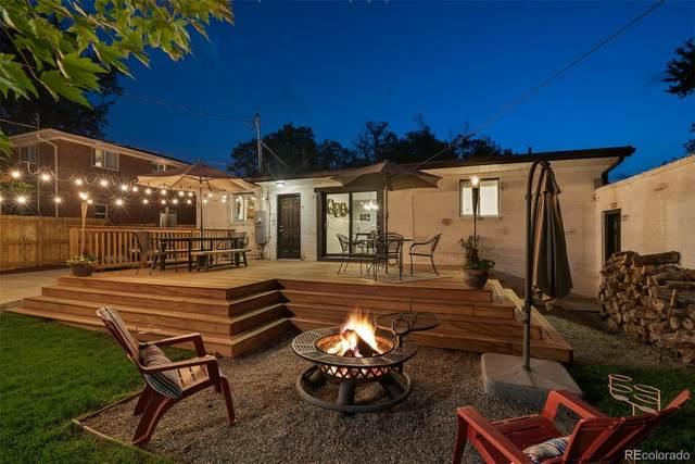 3220 Balsam Street, Wheat Ridge, CO 80033 (MLS #1883741) :: 8z Real Estate