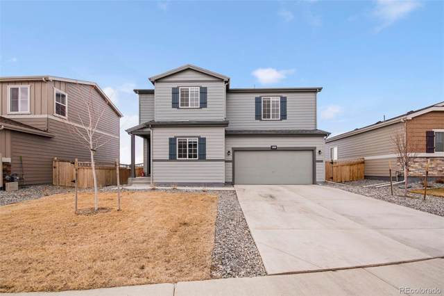 6121 Black Mesa Road, Frederick, CO 80516 (#1883777) :: The DeGrood Team