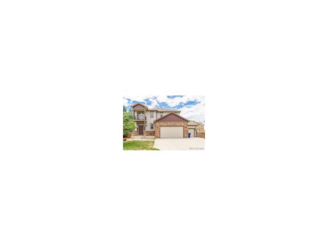 9043 Harlequin Circle, Frederick, CO 80504 (MLS #1884156) :: 8z Real Estate