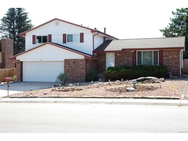 3321 S Ouray Way, Aurora, CO 80013 (MLS #1884163) :: 8z Real Estate