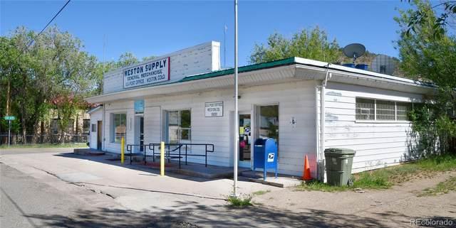 16900 State Highway 12, Weston, CO 81091 (MLS #1884165) :: 8z Real Estate