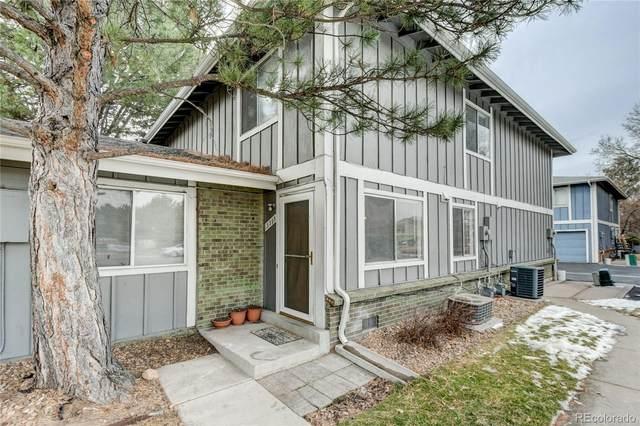 13395 E Louisiana Avenue, Aurora, CO 80012 (#1884201) :: iHomes Colorado