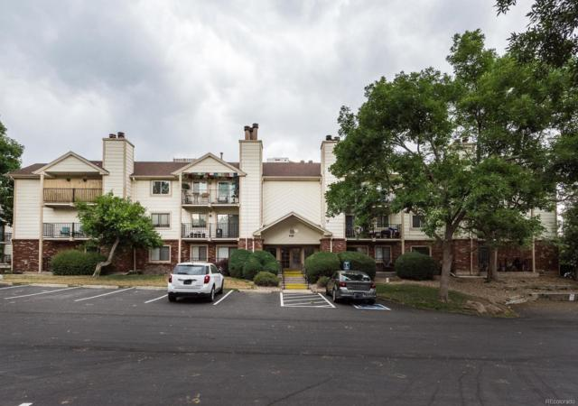 431 S Kalispell Way #307, Aurora, CO 80017 (#1884305) :: The DeGrood Team