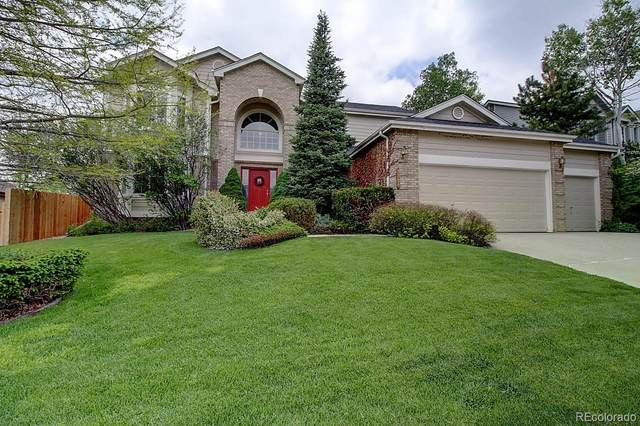 1186 Ridgeview Circle, Broomfield, CO 80020 (#1884775) :: The DeGrood Team