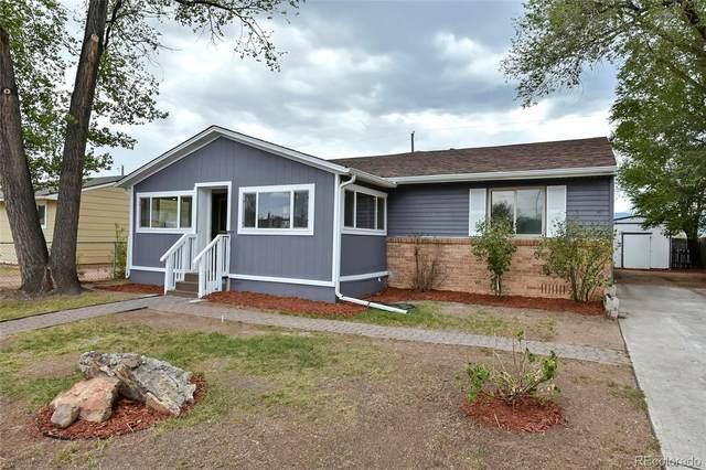 2578 Chimayo Drive, Colorado Springs, CO 80911 (#1885045) :: The Artisan Group at Keller Williams Premier Realty