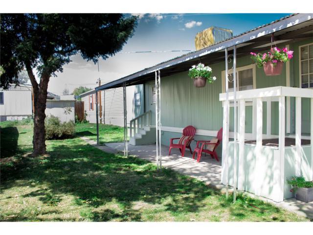 17190 Mt Vernon Road #30, Golden, CO 80401 (#1885472) :: The Galo Garrido Group