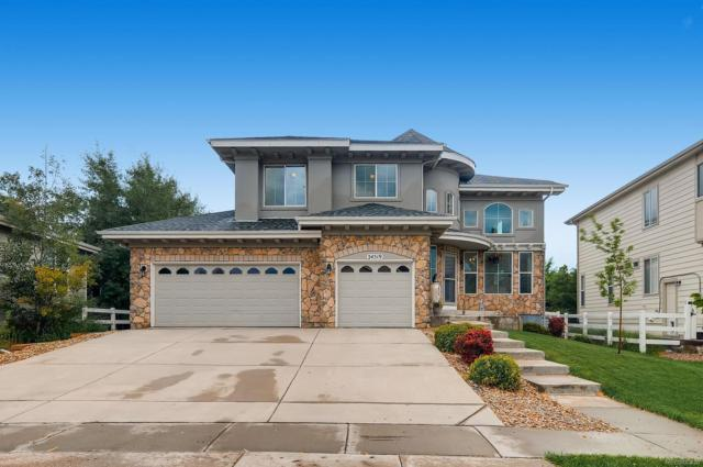 24519 E Arkansas Place, Aurora, CO 80018 (#1885581) :: The HomeSmiths Team - Keller Williams