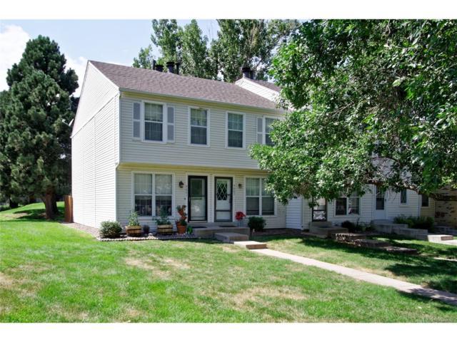 9003 W Floyd Avenue, Lakewood, CO 80227 (MLS #1885633) :: 8z Real Estate