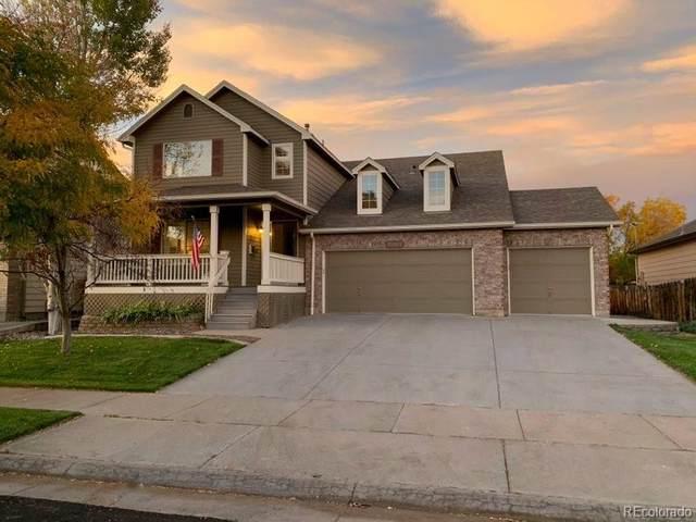 11065 E 114th Avenue, Commerce City, CO 80640 (#1885798) :: Wisdom Real Estate