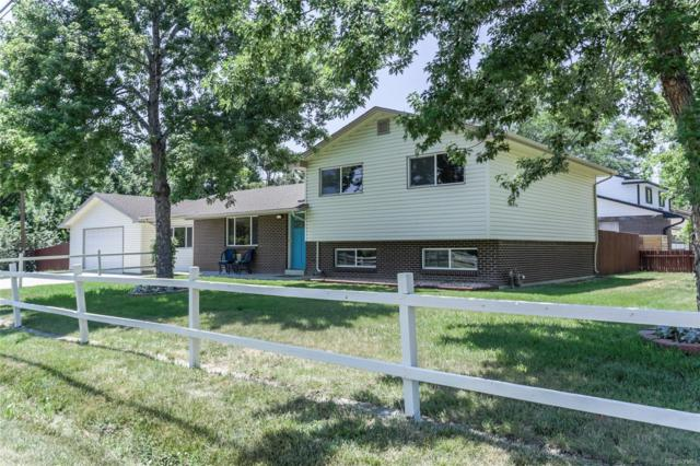 5287 Indiana Street, Golden, CO 80403 (#1886555) :: The Tamborra Team