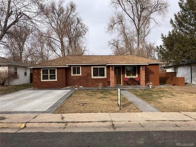 1031 23rd Street Road, Greeley, CO 80631 (#1886994) :: The DeGrood Team