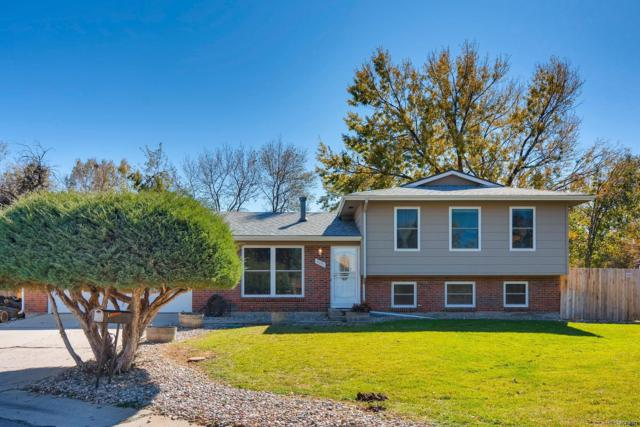 3251 S Holland Court, Lakewood, CO 80227 (#1887004) :: The Peak Properties Group