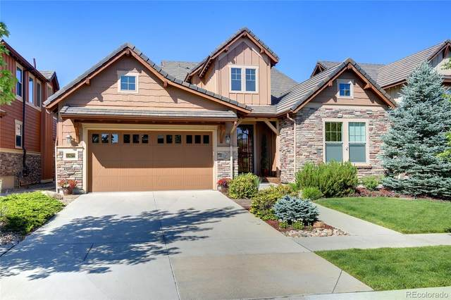 10677 Sundial Rim Road, Highlands Ranch, CO 80126 (#1887080) :: The Gilbert Group