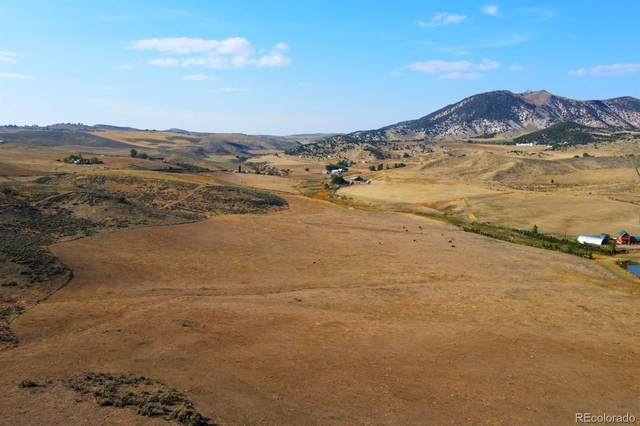 2817 County Road 7, Craig, CO 81625 (MLS #1887093) :: Neuhaus Real Estate, Inc.