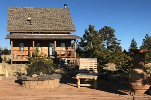 167 Yazzi Drive, Hartsel, CO 80449 (#1887244) :: Mile High Luxury Real Estate
