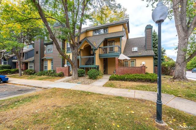 3531 Windmill Drive M4, Fort Collins, CO 80526 (#1888305) :: iHomes Colorado