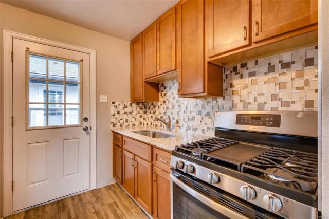 2957 N Gilpin Street #+2955, Denver, CO 80205 (#1888321) :: House Hunters Colorado