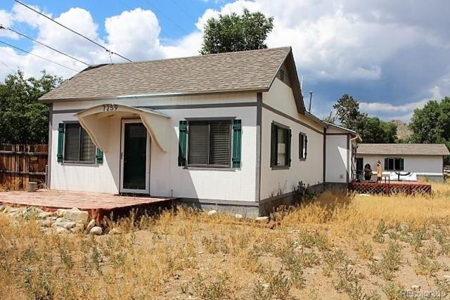 7259 County Road 105, Salida, CO 81201 (#1888640) :: 5281 Exclusive Homes Realty