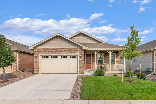 15889 Fillmore Street, Thornton, CO 80602 (MLS #1888684) :: Neuhaus Real Estate, Inc.