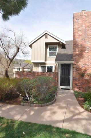 11816 Elk Head Range Road, Littleton, CO 80127 (#1889150) :: Wisdom Real Estate