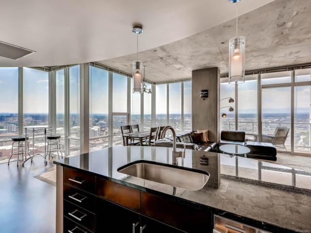 891 14th Street #2717, Denver, CO 80202 (MLS #1889235) :: 8z Real Estate