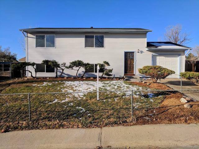 8257 High Street, Denver, CO 80229 (#1889261) :: Bring Home Denver