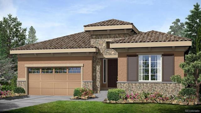 2603 Reserve Court, Erie, CO 80516 (#1889308) :: Colorado Home Finder Realty