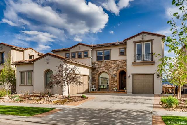 15356 W Evans Drive, Lakewood, CO 80228 (#1889369) :: The DeGrood Team