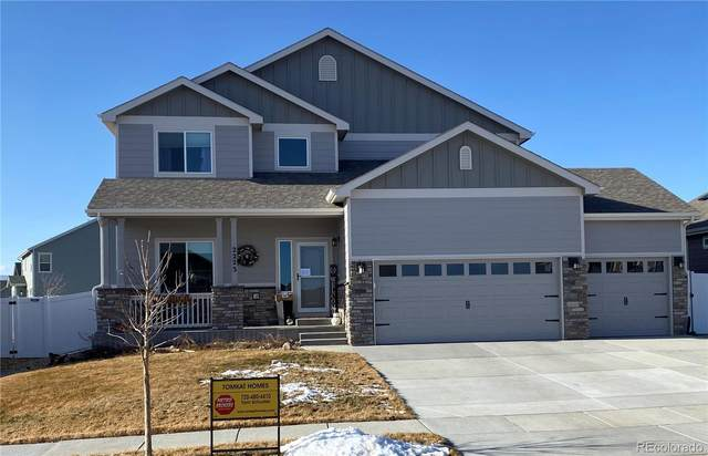 2223 Tabor Street, Berthoud, CO 80513 (#1889620) :: The Griffith Home Team