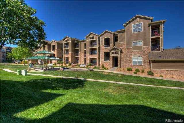 2955 Blue Sky Circle 6-302, Erie, CO 80516 (MLS #1889654) :: 8z Real Estate