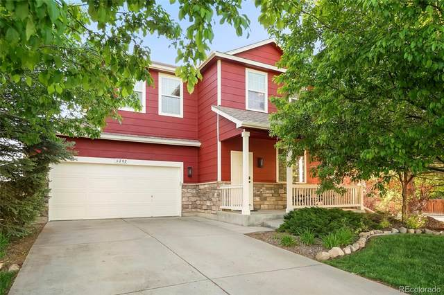 6202 Ralston Street, Frederick, CO 80530 (#1890160) :: Bring Home Denver with Keller Williams Downtown Realty LLC