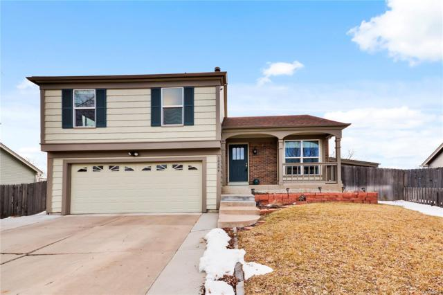 10264 Quail Street, Westminster, CO 80021 (MLS #1890220) :: 8z Real Estate