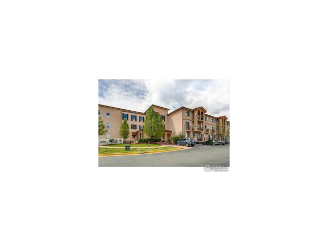 4500 Baseline Road #3206, Boulder, CO 80303 (MLS #1890501) :: 8z Real Estate