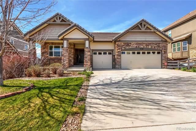 21165 E Eastman Avenue, Aurora, CO 80013 (#1890610) :: HomeSmart Realty Group