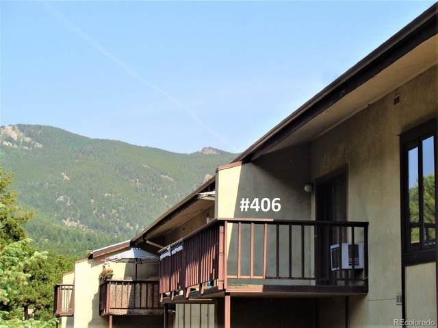 31270 John Wallace Road #406, Evergreen, CO 80439 (#1890950) :: Venterra Real Estate LLC