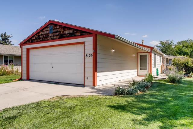 8124 5th Street, Wellington, CO 80549 (MLS #1891519) :: Bliss Realty Group