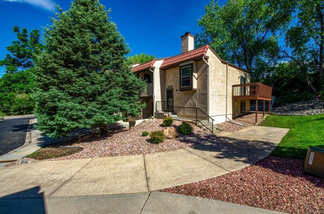 2301 Villa Rosa Drive, Colorado Springs, CO 80904 (#1891527) :: The Galo Garrido Group