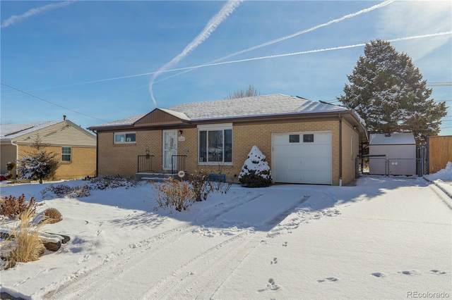 2060 E 112th Place, Northglenn, CO 80233 (MLS #1891858) :: 8z Real Estate