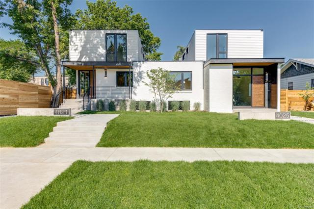 4025 Bryant Street, Denver, CO 80211 (#1892016) :: The Tamborra Team