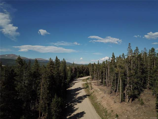 635 Vots Drive, Fairplay, CO 80440 (MLS #1892103) :: 8z Real Estate