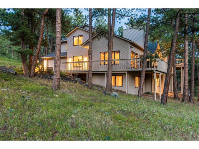 2370 Juniper Court, Golden, CO 80401 (MLS #1892249) :: 8z Real Estate