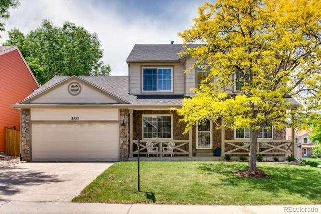 3558 Boardwalk Circle, Highlands Ranch, CO 80129 (#1892499) :: Wisdom Real Estate